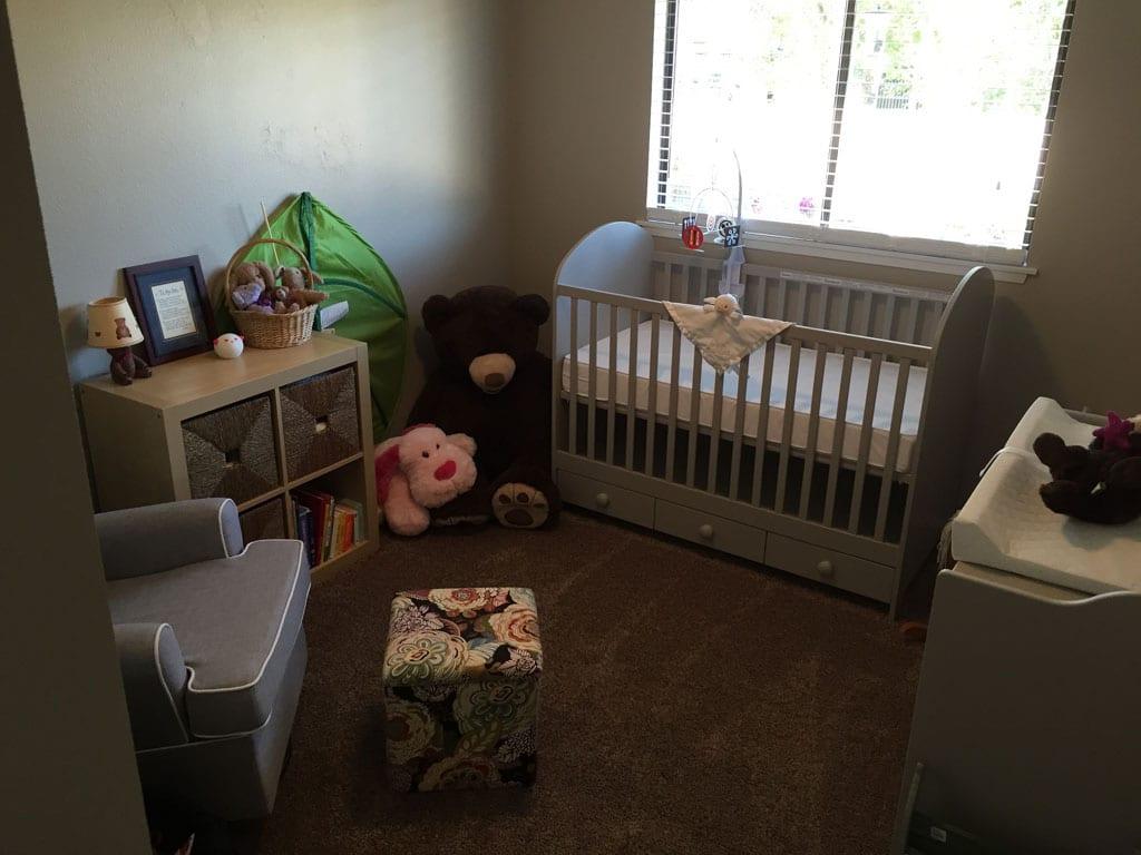 Boring Nursery