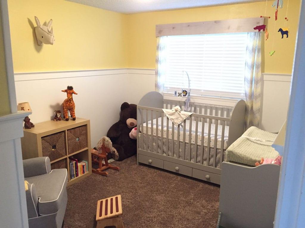 Final Nursery